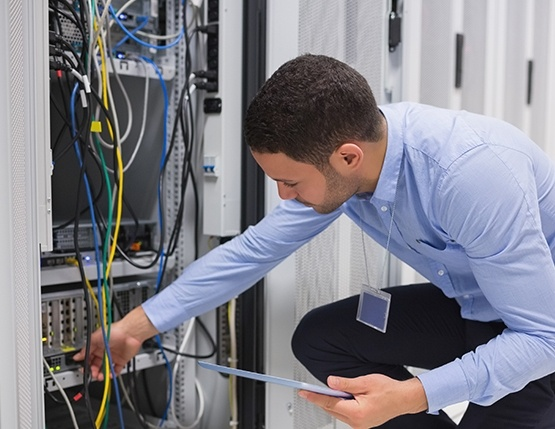 Cabling Company in Toronto