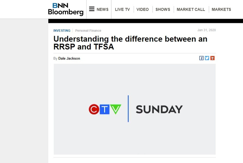 Understanding the difference between an RRSP and TFSA - BNN Bloomberg.jpg