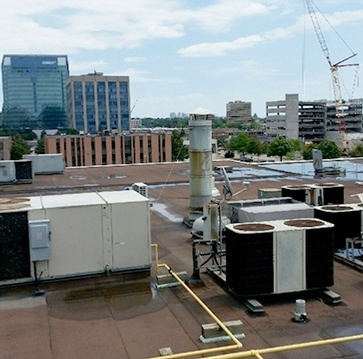 Commercial HVAC Services Oshawa ON