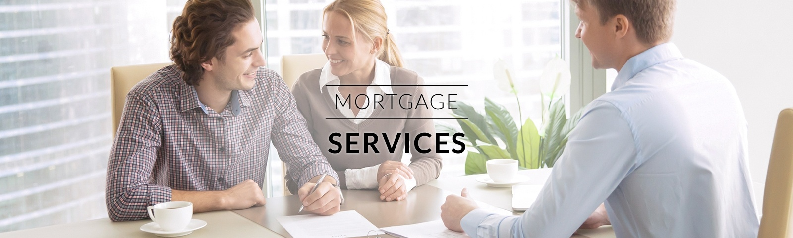 Mortgage Broker in Stony Plain AB