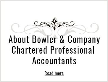 accounting firm Grey County