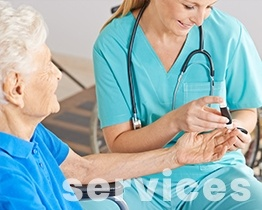 home care services Georgia