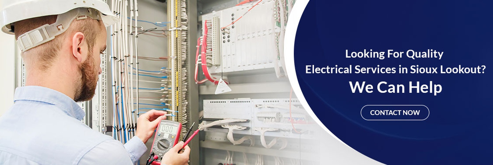 Commercial Electrical Services in Sioux Lookout