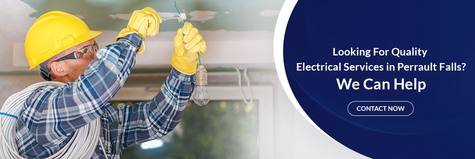 Electrical Contracting Company in Dryden
