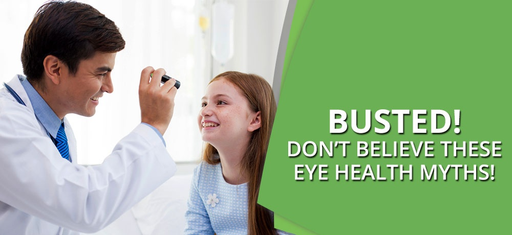 Eye Doctor in Markham