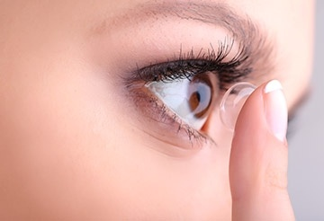 Contact Lenses in Markham