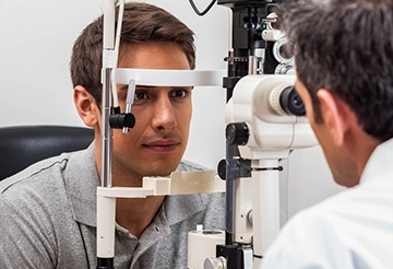 Eye Doctor in Richmond Hill