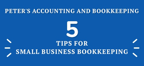 Bookkeeping Services Ancaster