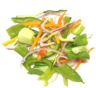 THAI VEGETABLE BLEND