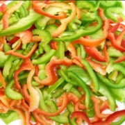 RED & GREEN PEPPER BLEND