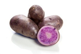 Buy Mini Purple Potatoes Online at Fresh Start Foods - Specialty Products British Columbia