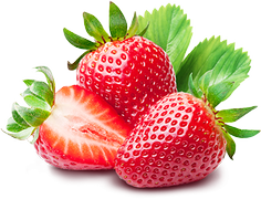 Buy Strawberries Online at Fresh Start Foods - Seasonal Fruits Quebec