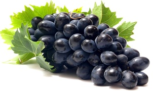 Buy Grapes Online at Fresh Start Foods - Seasonal Fruits British Columbia