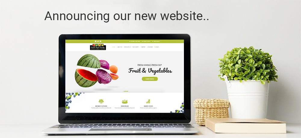 produce suppliers Toronto