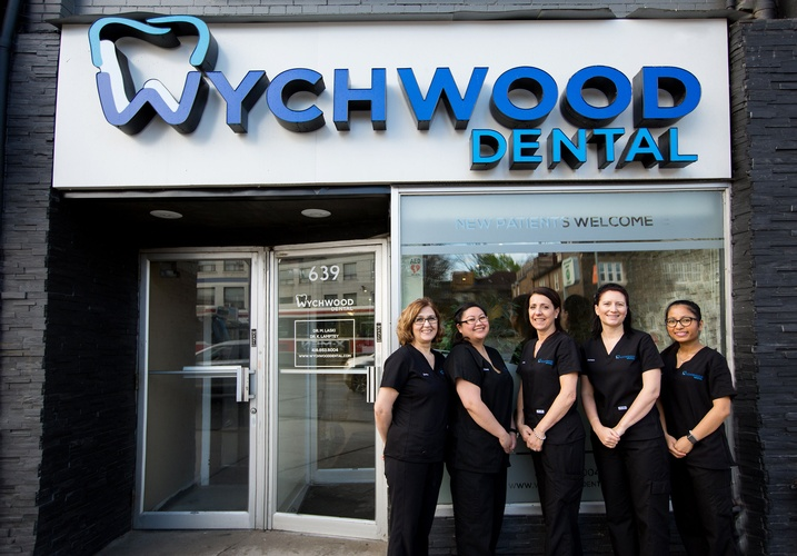 best cosmetic dentist Toronto