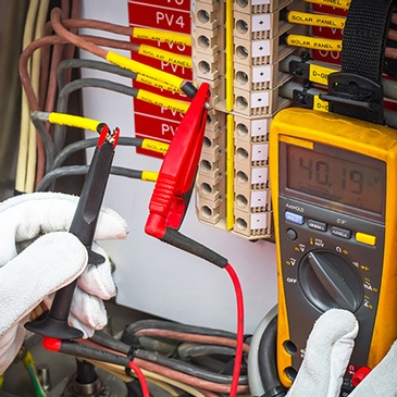 Electrical Inspection coordination& Upgrades