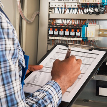 Electrical Inspection USA