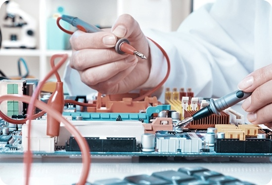 Electrical Design USA