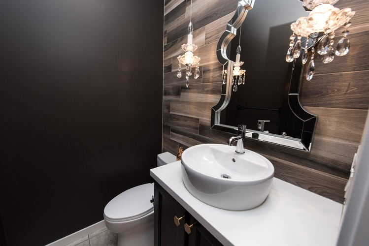 Bathroom Design in Edmonton by Herr Design