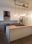 Kitchen Design in Windermere AB by Herr Design