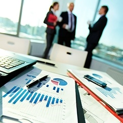 Bookkeeping in Baltimore