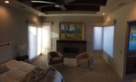 Custom Window Treatments in St.George