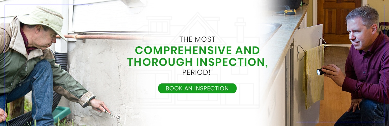 Certified Home Inspector in Peterborough
