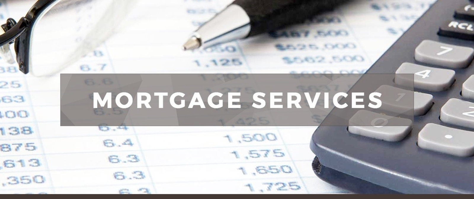 Mortgage Services in Surrey, BC