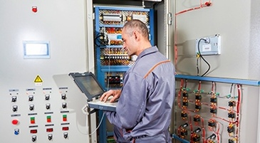 Industrial Electrical Contractor Saskatoon SK