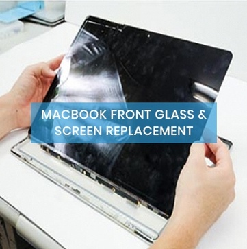 Macbook Front Glass Vancouver