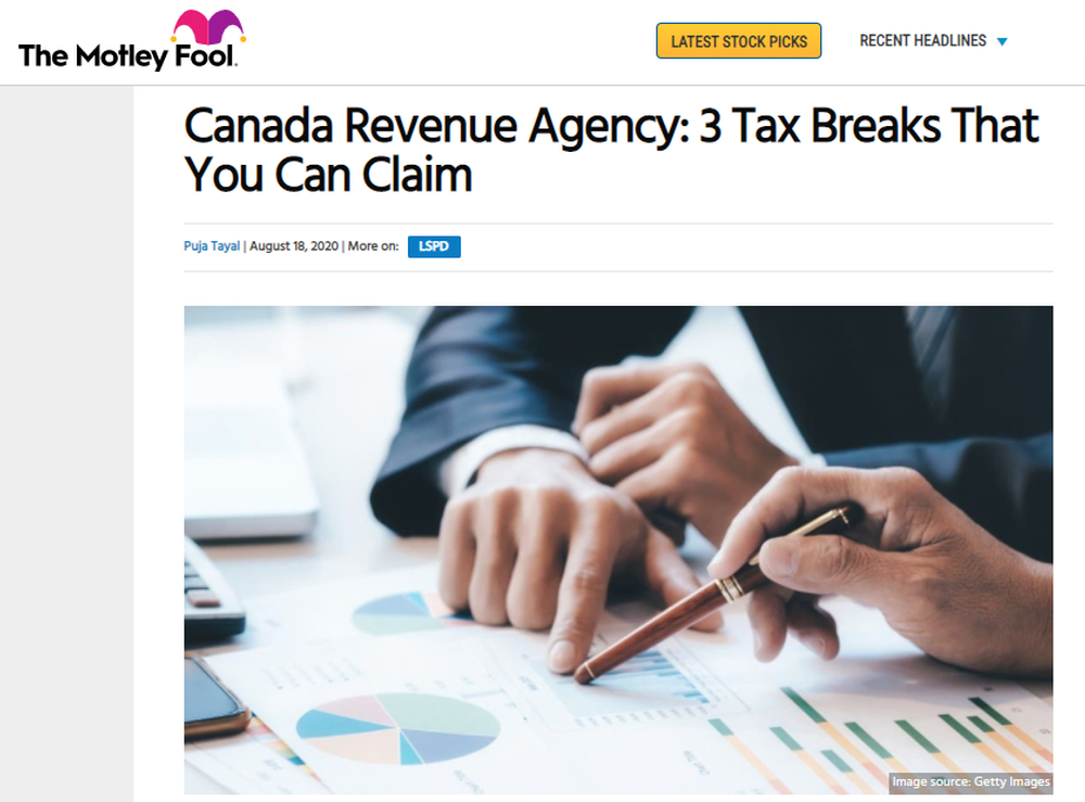 Canada-Revenue-Agency-3-Tax-Breaks-That-You-Can-Claim-The-Motley-Fool-Canada.png