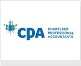 Certified Professional Accountant Badge