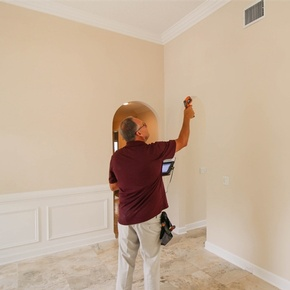 property inspection Jacksonville