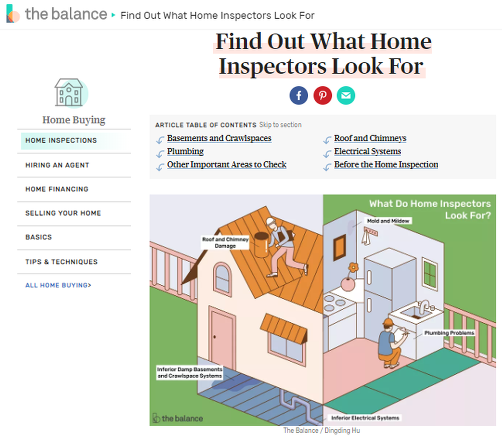 Common Issues That Home Inspectors Typically Look For.png