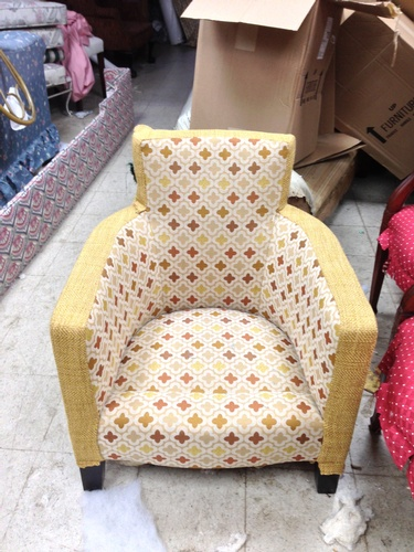 Upholstery Services in Queens by Nesco Upholstery and Design