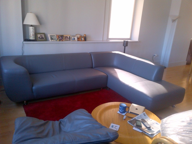 Living Room Furniture - Upholstery Services in Brooklyn NYC by  Nesco Upholstery and Design