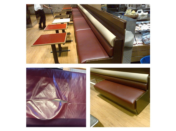 Furniture Refinishing Manhattan by Nesco Upholstery and Design