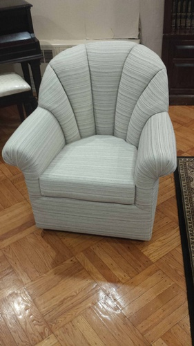 Beautiful Sofa Chair - Residential Upholstery Services by Nesco Upholstery and Design