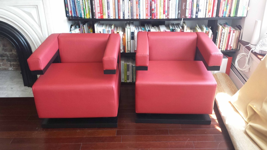 Commercial Upholstery Services by Nesco Upholstery and Design