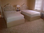 Upholstery Projects Undertaken by Nesco Upholstery and Design