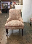 Accent Recliner Chair - Furniture Reupholstery in Brooklyn by Nesco Upholstery and Design