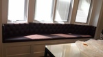 Cozy Window Couch by Nesco Upholstery and Design