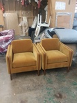 Custom Upholstery Services Brooklyn by Nesco Upholstery and Design