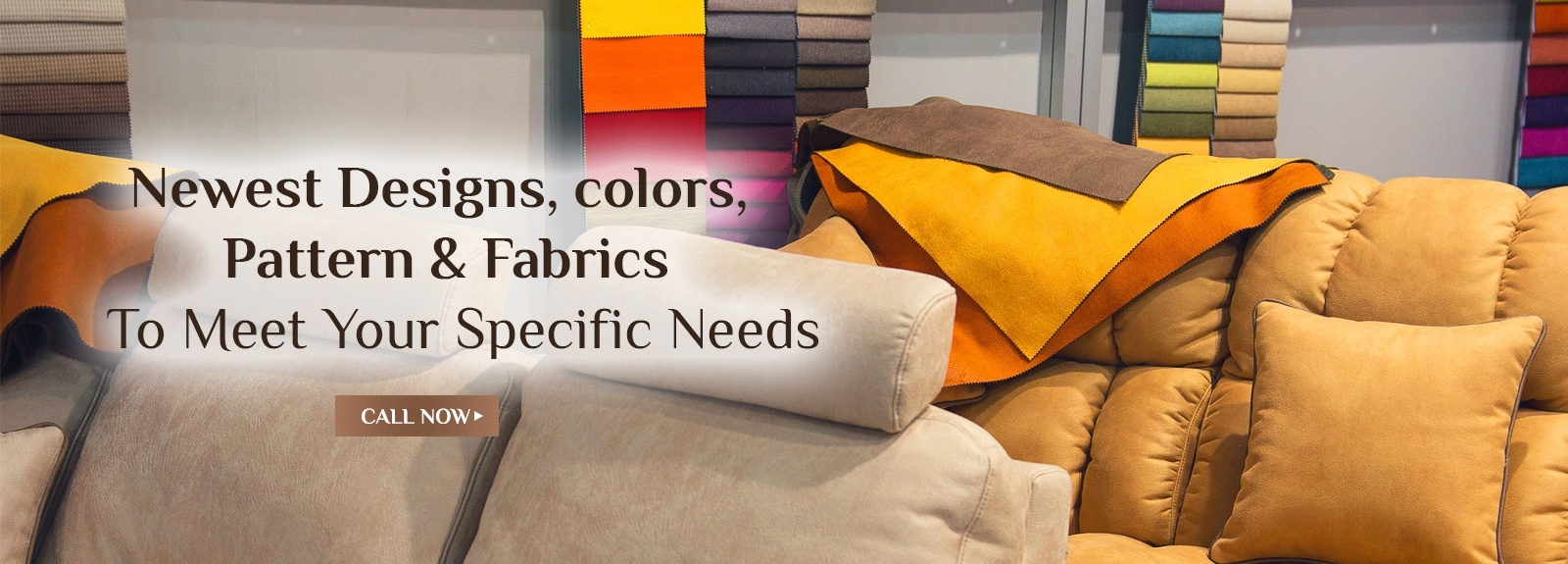 Residential Upholstery Services by Nesco Upholstery and Design