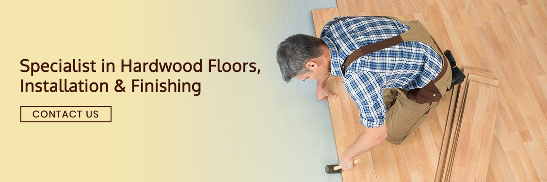 Hardwood Floor Installation and Refinishing in Dearborn Heights, Michigan