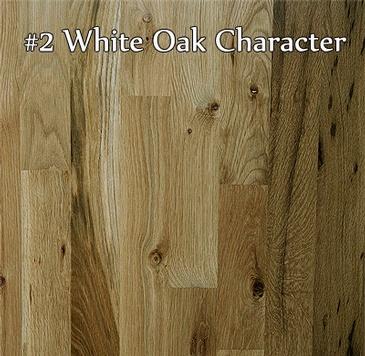 Character Hardwood Flooring Installation Refinishing