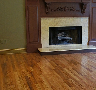 Hardwood Floor Installation Services in Dearborn Heights, Michigan