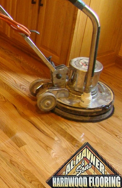 Hardwood Floor Installation and Refinishing Services for Staircases in Dearborn Heights, Michigan