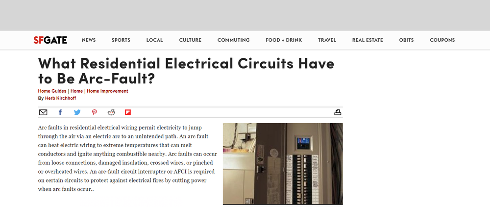 Blog by Westland Electric