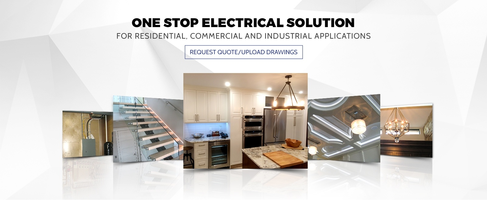 Electrical Work Okotoks